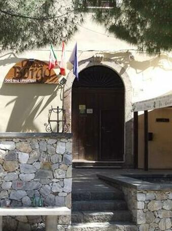 L'Antico Borgo Milazzo