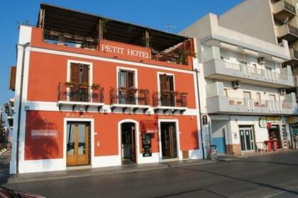 Petit Hotel Milazzo
