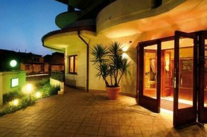 Hotel Villa Anna Mileto