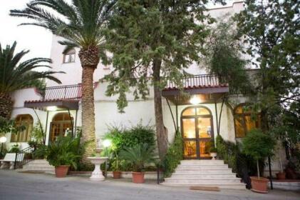 Hotel Miravalle Misilmeri