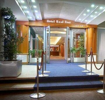Real Fini San Francesco Hotel Modena