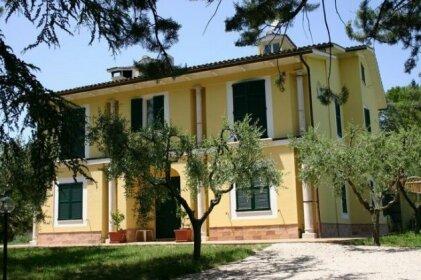 Villa Poggio San Pietro