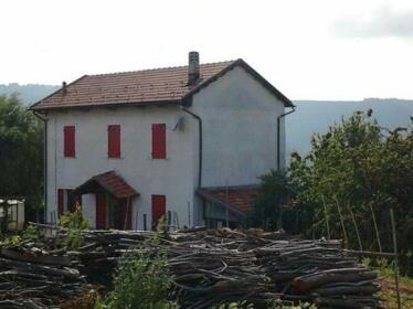 Casa Delle Alte Langhe