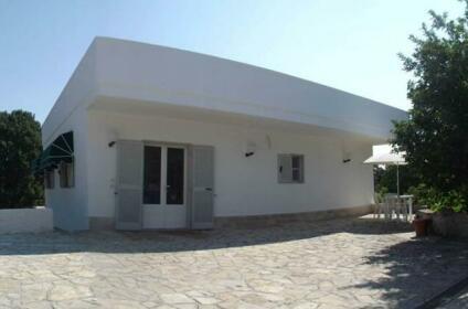 Villa Apollonia B&B