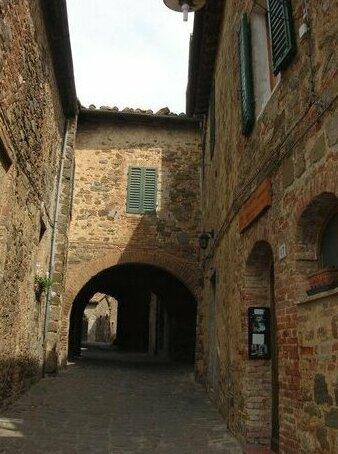 Borgo Vecchio Montalcino