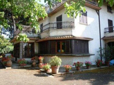 Villa Vista Monte Porzio Catone