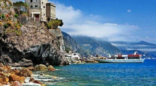 Al mare Monterosso al Mare
