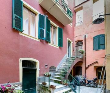 Hotel Marina Monterosso al Mare
