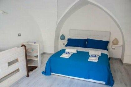 Riz Guest House Montesano Salentino