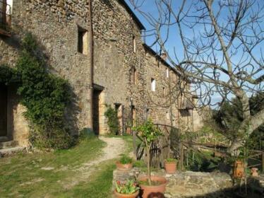 Casa Margherita Monticiano