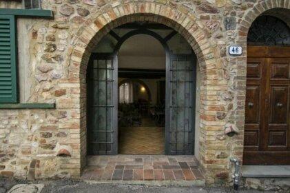 Dimora Tipica Toscana