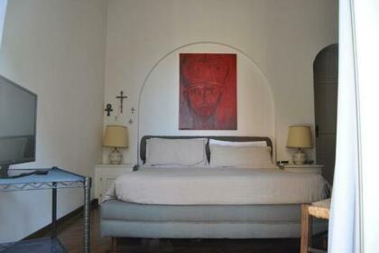 Casa Valeria Naples