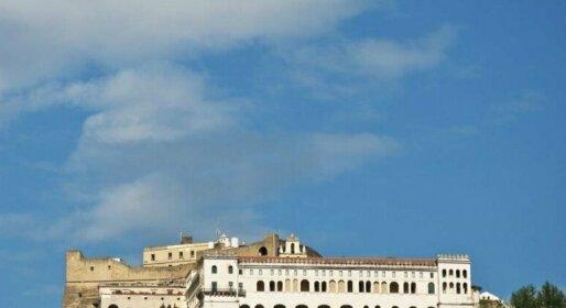 La Civetta Sul Como Naples