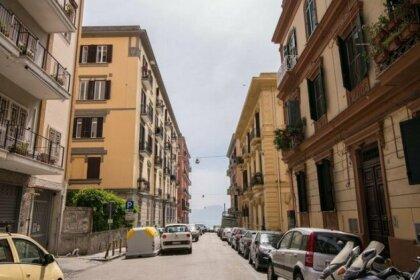 Vesuview Naples