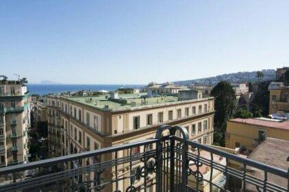 Villa Margherita Naples