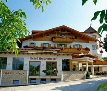 Hotel Hubertushof Natz-Schabs