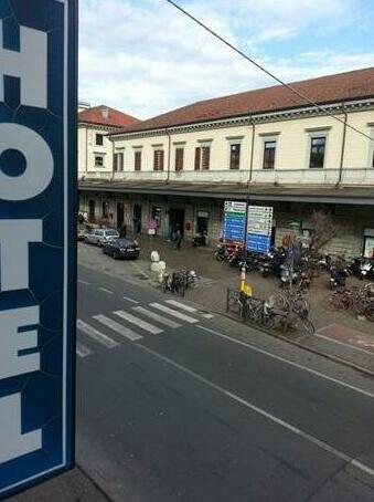 Hotel Stazione Novara