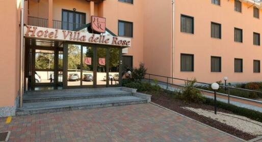 Hotel Villa Delle Rose Oleggio