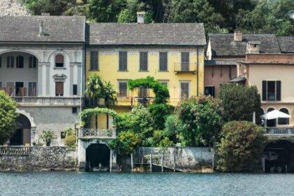 La Casa dell'Isola Orta San Giulio
