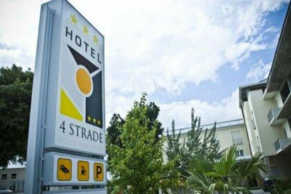Hotel 4 Strade