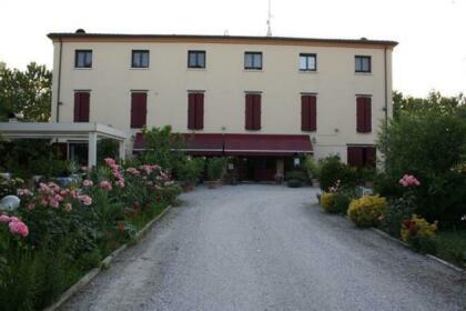 Villa Belfiore Ostellato