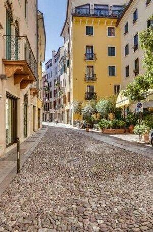 Appartamento Arco Padua