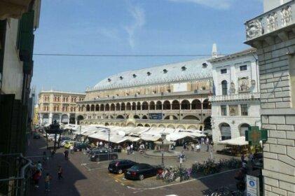 Padovaresidence Palazzo della Ragione