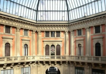 Galleria Arnaboldi