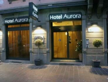 Hotel Aurora Pavia