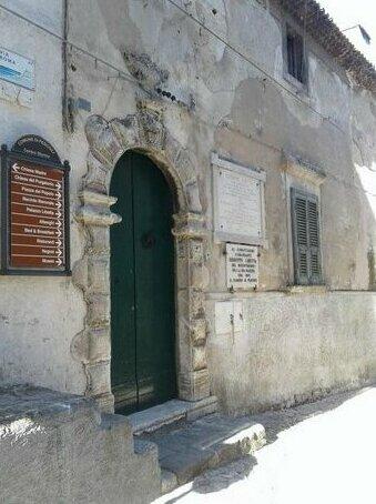 Borgo Antico Peschici
