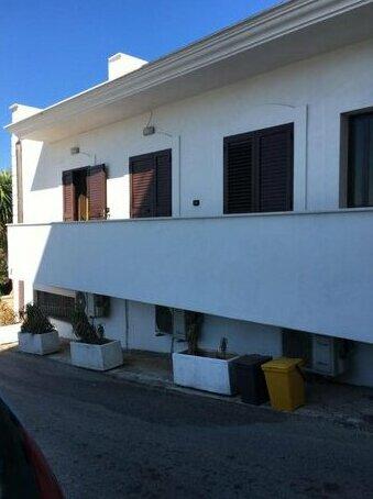 Le case di Mimi Peschici