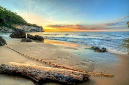 Spiaggia Dorata Peschici