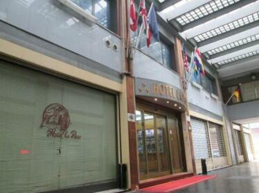 Hotel La Pace Pisa