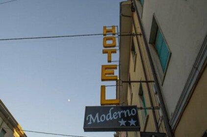Hotel Moderno Pisa