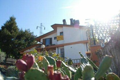 Hotel Mirador Podenzana