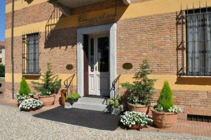 Hotel Villa Liberty Pontecurone