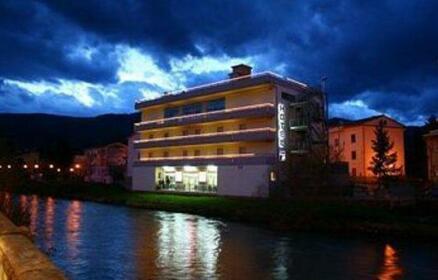 Hotel Le Sorgenti Popoli