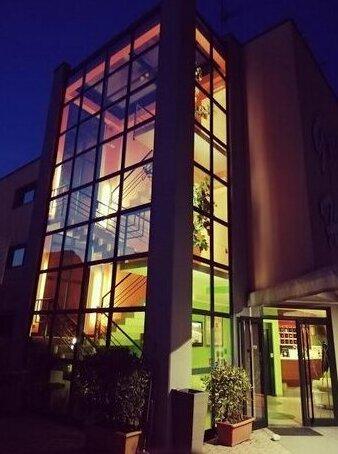 Green Hotel Poviglio