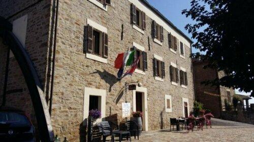 Locanda del Borgo Prunetto
