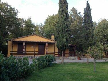 Casa San Francesco Radicofani