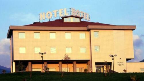 Quinto Assio Hotel