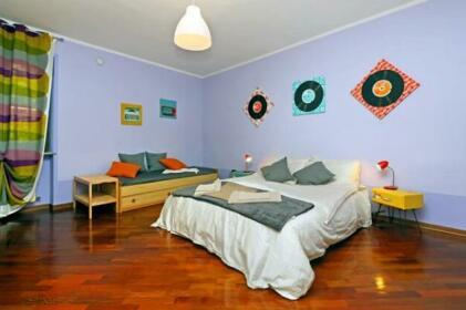 Lo Zigolo Bed & Breakfast