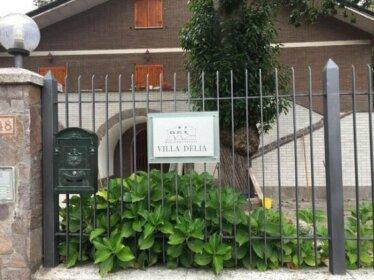 Villa Delia Roccamonfina