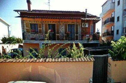 A casa di Concetta