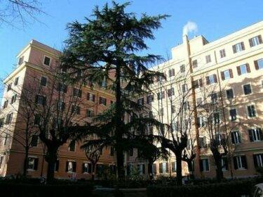 A Villa Riccio Bed & Breakfast Rome