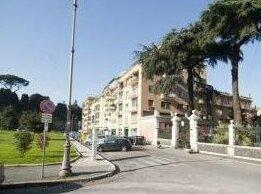 Annia - 1 BR Apartment - ITR 4412