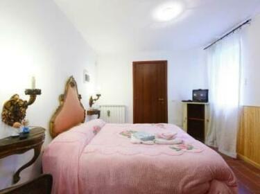 Apartment Il Villino Roma