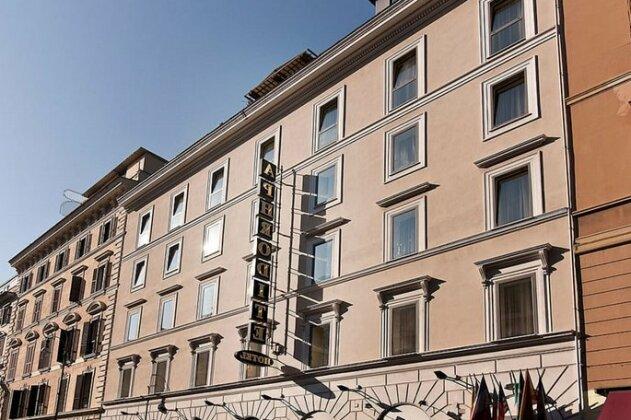 Aphrodite Hotel Rome