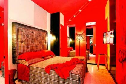 Appartamenti MarcoAurelio49