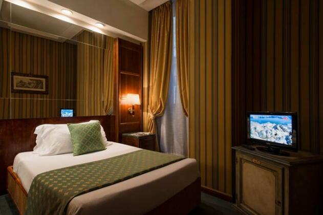 Atlante Garden Hotel- Photo3